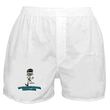 I Know A Lot Boxer Shorts