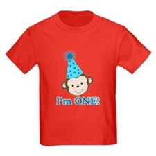 Unique 1st birthday T