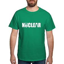 Go green Nuclear T-Shirt