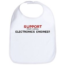 Support:  ELECTRONICS ENGINEE Bib