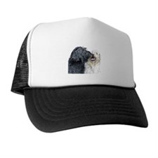 Labradoodle Love Trucker Hat