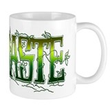 Namaste Mug