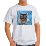 owls Light T-Shirt