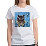 owls Women's T-Shirt