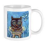 owls Mug