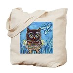 owls Tote Bag