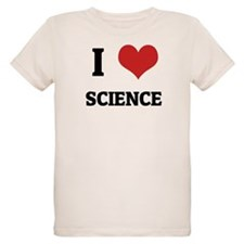 Cute I heart science T-Shirt
