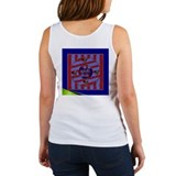 Patriotic Women's Tank Top