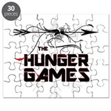 Hunger Games Gear Puzzle