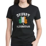 Irish Drunky Tee