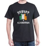 Irish Drunky T-Shirt