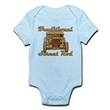 Chopped 1930 Ford Coupe Infant Bodysuit