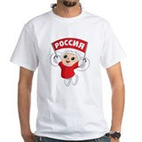 Funny Soviet Shirt