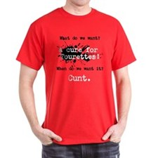 Tourettes T-Shirt