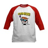 Dexter's Laboratory Genius! Tee