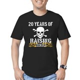 20 Years of Raising Hell T