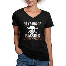 25 Years of Raising Hell Shirt