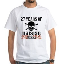 27 Years of Raising Hell Shirt