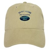 Do Not Disturb American Idol Baseball Cap