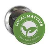 "Local Matters 2.25"" Button (10 pack)"