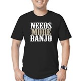 Needs More Banjo T