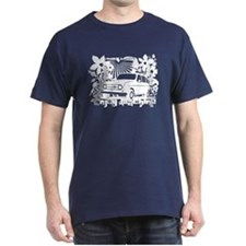 Renault 4 Enjoy T-Shirt