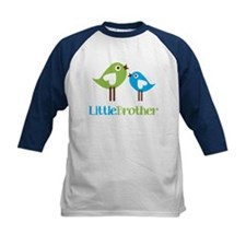 Tweet Birds Little Brother Tee