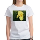 Yellow Bearded Iris Tee