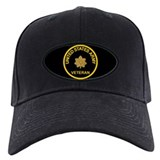 Major Army Veteran Cap