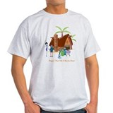 Funny Bongo T-Shirt