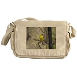 Goldfinch Messenger Bag