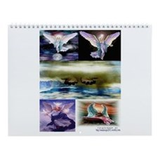 Religious Section 2 Wall Calendar