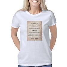 Unique Kids her Dog T-Shirt