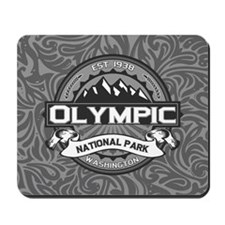 Olympic Ansel Adams Mousepad