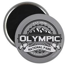 Olympic Ansel Adams Magnet