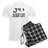 Jean Luc - election Pyjamas