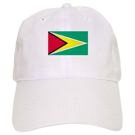 Guyana Cap