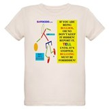 Bullying Forbidden/TELLY- T-Shirt