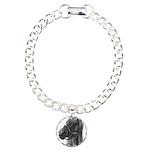 Ranger, Arabian-Tennessee Wal Charm Bracelet, One