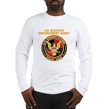 Border Patrol - Long Sleeve T-Shirt