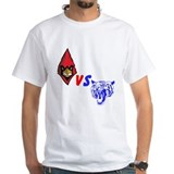 Unique Louisville cardinals Shirt