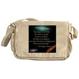 Starstuff Messenger Bag