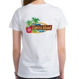 Captiva Island Tee