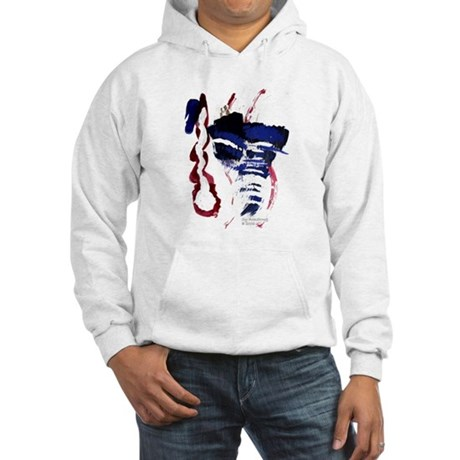 The River Hooded Sweatshirt