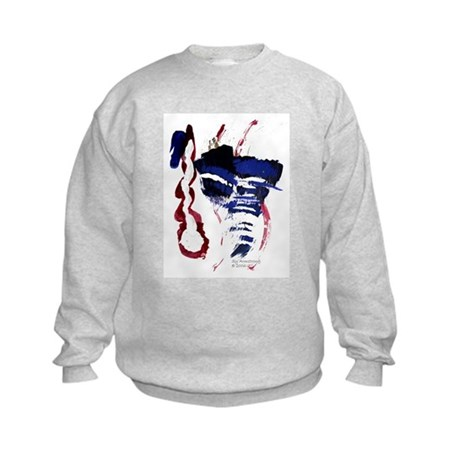 The River Kids Sweatshirt