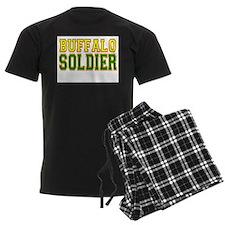 Buffalo Soldier Pajamas