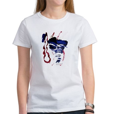 The River Women's T-Shirt