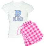 B is for Bling Women's Light Pajamas