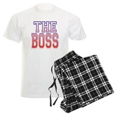 The Boss Pajamas