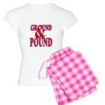 Ground & Pound Women's Light Pajamas